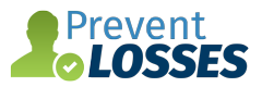 Prevent Losses Logo